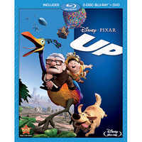 Image of Up - 3-Disc Set # 1