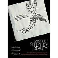 Image of Waking Sleeping Beauty DVD # 1