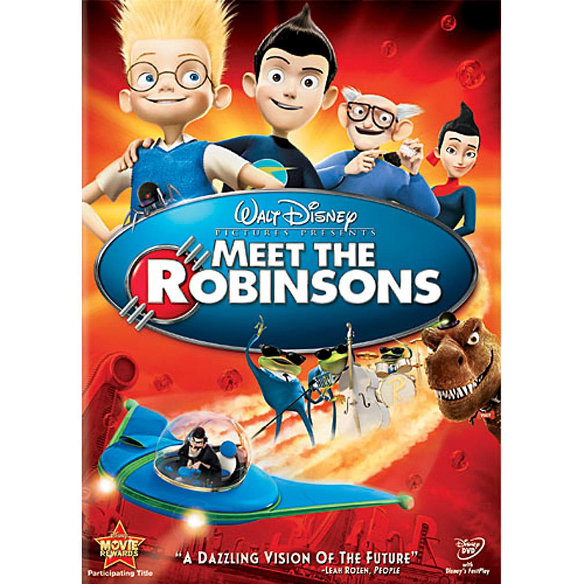 meet the robinsons dvd shopdisney