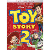 Image of Toy Story 2 DVD # 1