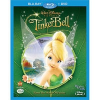 Image of Tinker Bell - 2-Disc Combo Pack # 1
