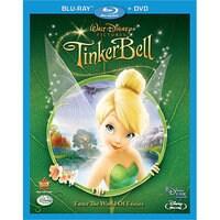 Tinker Bell - 2-Disc Combo Pack