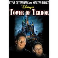 Tower of Terror DVD