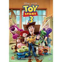 Image of Toy Story 3 DVD # 1