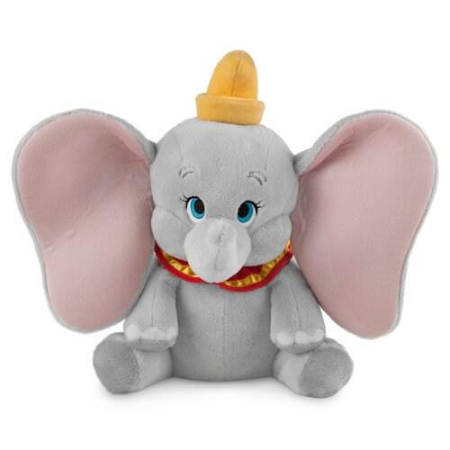 Dumbo Plush - Medium - 14''