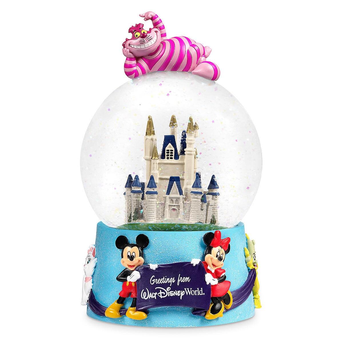 Walt Disney World Musical Snowglobe | shopDisney