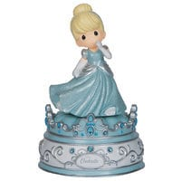 Cinderella Musical Figurine by Precious Moments