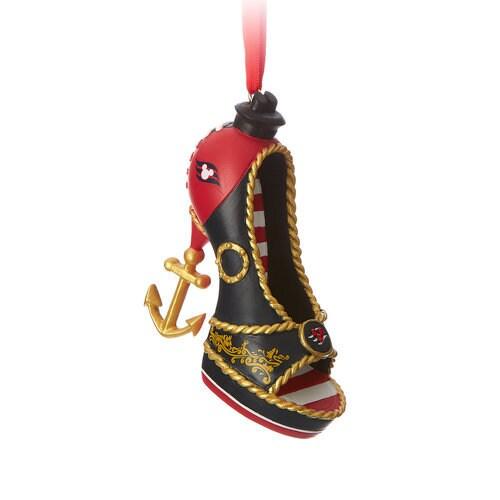 Disney Cruise Line Shoe Ornament Shopdisney