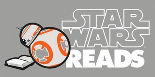 Celebrate Star Wars Reads All October!