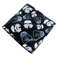 Star Wars Fleece Throw - Personalizable