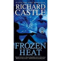 Frozen Heat Book