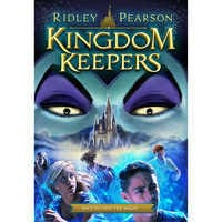Image of Kingdom Keepers: Race to Save the Magic Box Set # 1