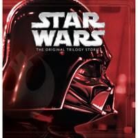 Star Wars: The Original Trilogy Stories