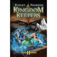 Kingdom Keepers: Disney at Dawn - Book Two