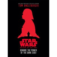 Star Wars: Return of the Jedi - Beware the Power of the Dark Side! Book