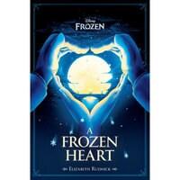 Frozen: A Frozen Heart Book