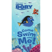 Image of Finding Dory: Come Swim with Me! Book # 1