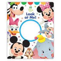 Image of Disney Baby: Look at Me! Book # 1