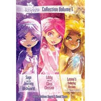 Image of Star Darlings Collection Volume 1 Book # 1