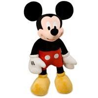 Mickey Mouse Plush - Jumbo - 41''