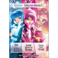 Star Darlings Collection Volume 2 Book