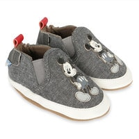 Mickey Mouse Shoes for Baby by Robeez