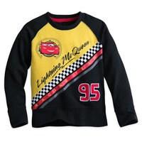 Lightning McQueen Sweatshirt for Kids