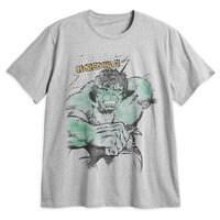 The Incredible Hulk T-Shirt for Men - Plus Size