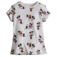 Minnie Mouse T-Shirt for Girls