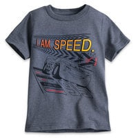 Lightning McQueen T-Shirt for Boys