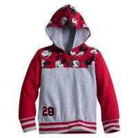 Mickey Mouse Sweatshirt for Boys