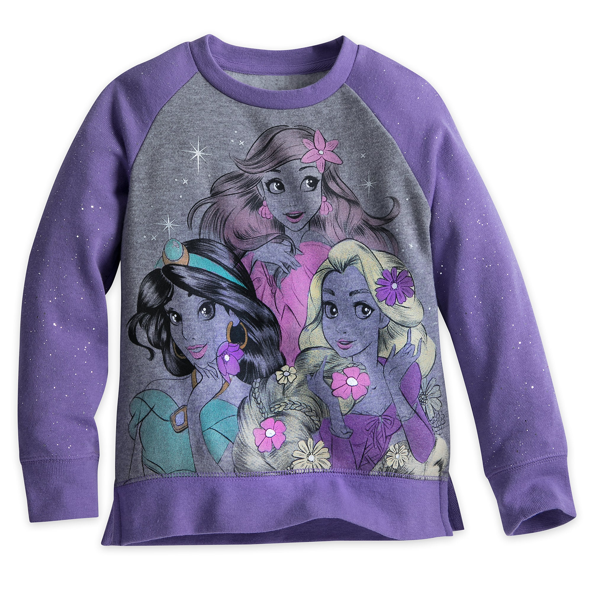 Disney Princess Sweatshirt for Girls