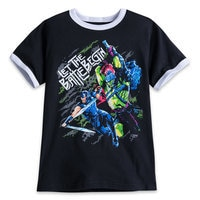 Thor and Hulk T-Shirt for Kids - Marvel Thor: Ragnarok