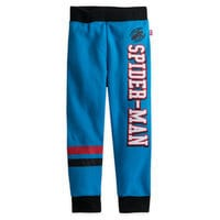 Spider-Man Sweatpants for Boys