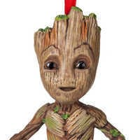 Image of Groot Sketchbook Ornament - Guardians of the Galaxy Vol. 2 # 3