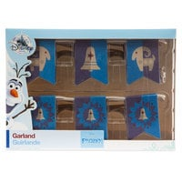 Olaf's Frozen Adventure Garland