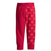Ariel Fleece Pants for Girls