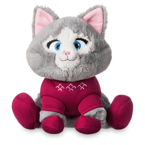 Kitten Plush - Olaf's Frozen Adventure - Small - 9''