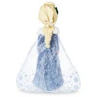 Image of Elsa Plush Doll - Olaf's Frozen Adventure - Medium - 19'' # 3