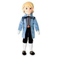 Kristoff Plush Doll - Olaf's Frozen Adventure - Medium - 19''