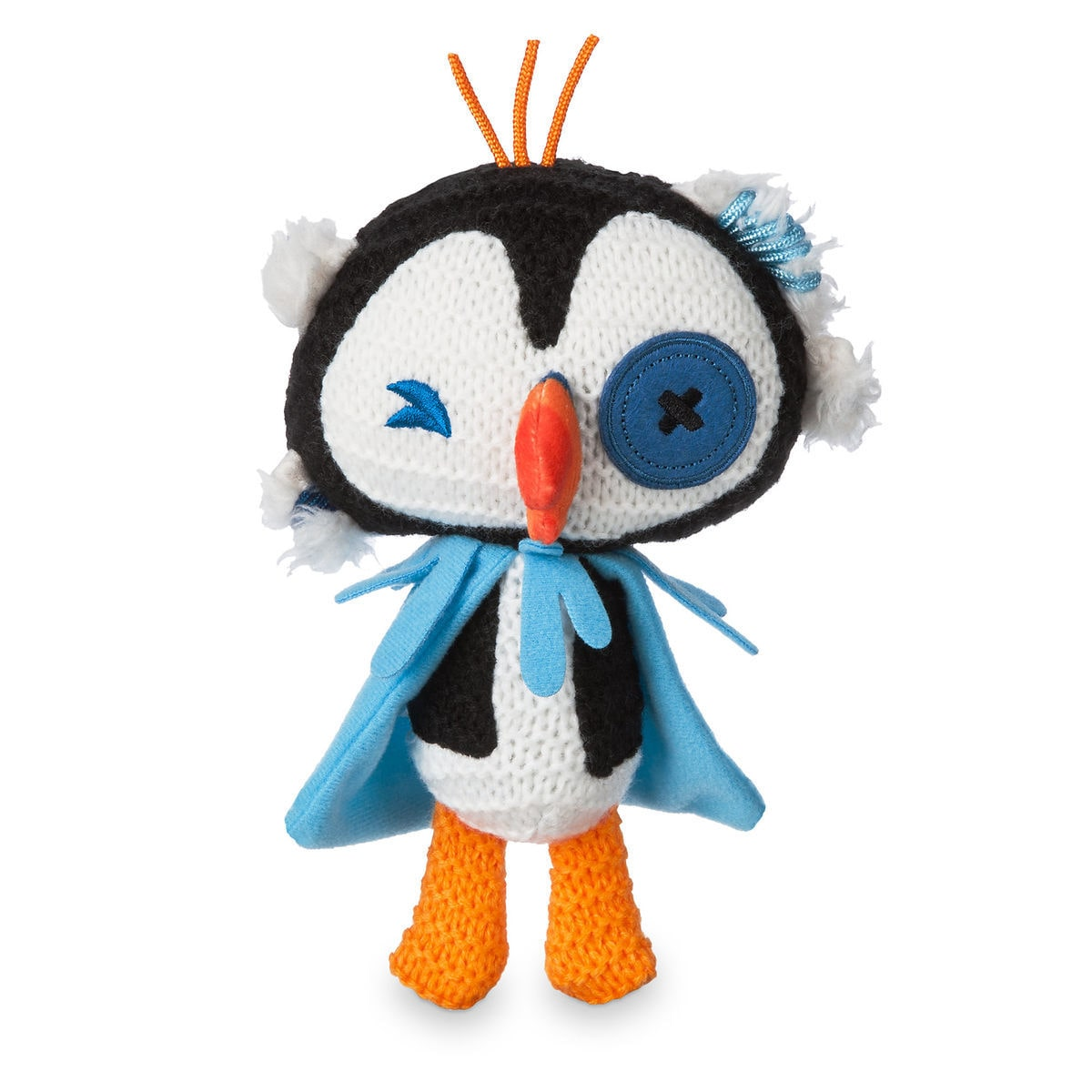 Sir Jorgenbjorgen Plush Olafs Frozen Adventure Small 7 14