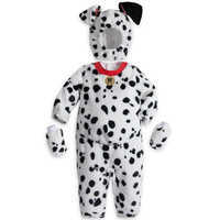 Image of 101 Dalmatians Plush Costume for Baby - Personalizable # 3