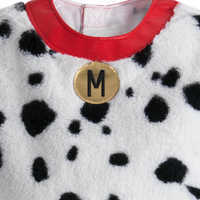 Image of 101 Dalmatians Plush Costume for Baby - Personalizable # 4