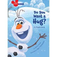 Image of Frozen: Do You Want a Hug? Book # 1