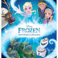 Image of Frozen Storybook Collection Book # 1