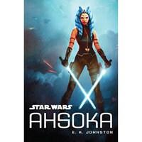 Star Wars: Ahsoka Book