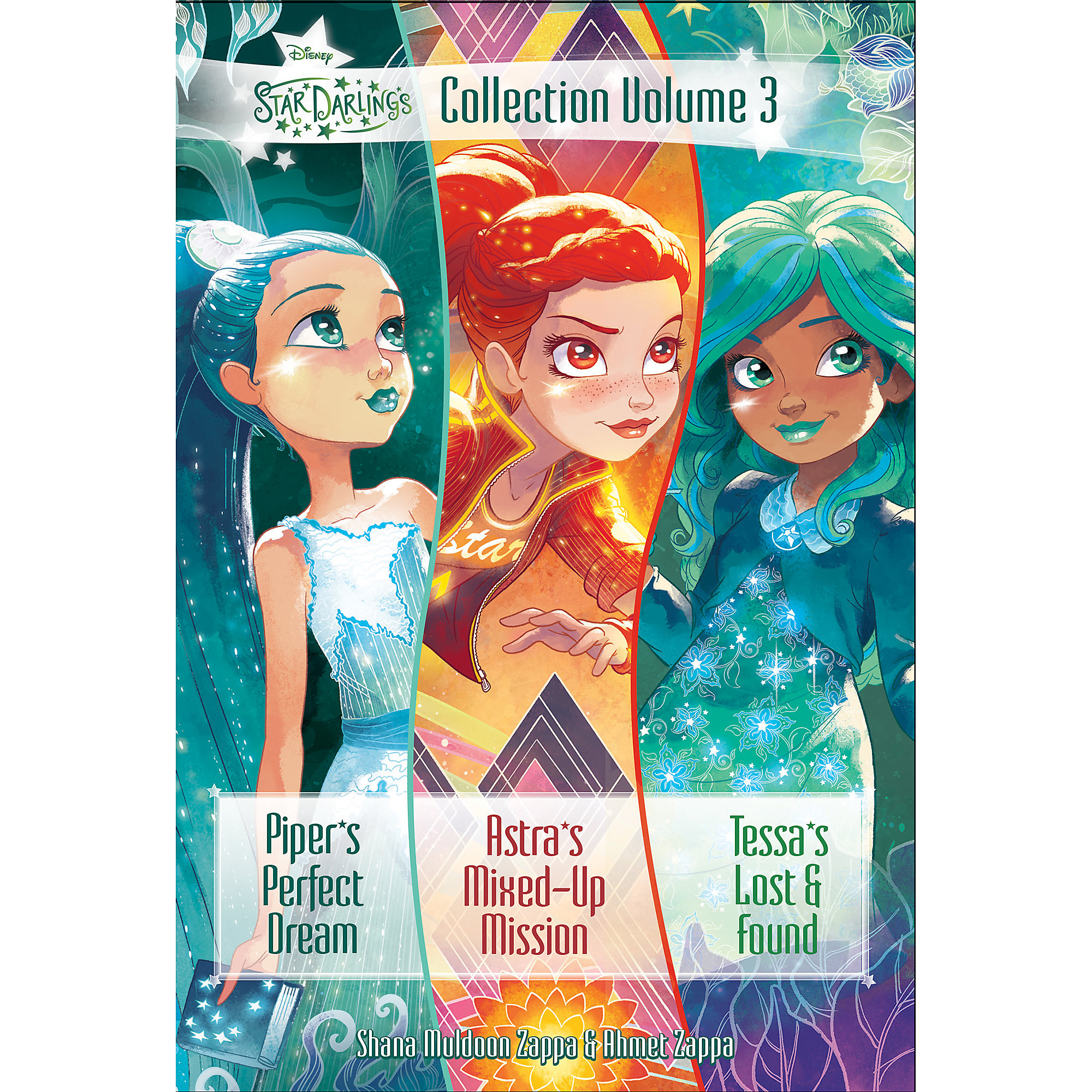 Star Darlings Collection Volume 3 Book