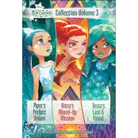 Image of Star Darlings Collection Volume 3 Book # 1
