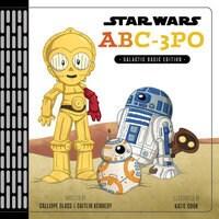 Star Wars: ABC-3PO Book