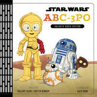 Image of Star Wars: ABC-3PO Book # 1
